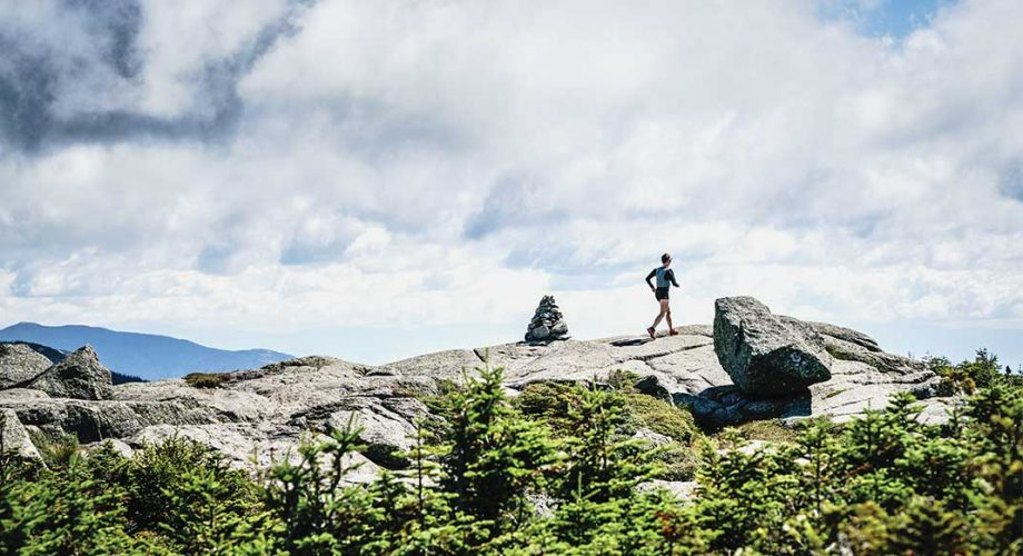 Favorite Trail: Mount Marcy