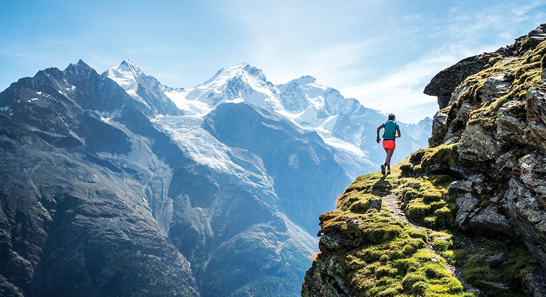 Via Valais | Trail Runner Magazine