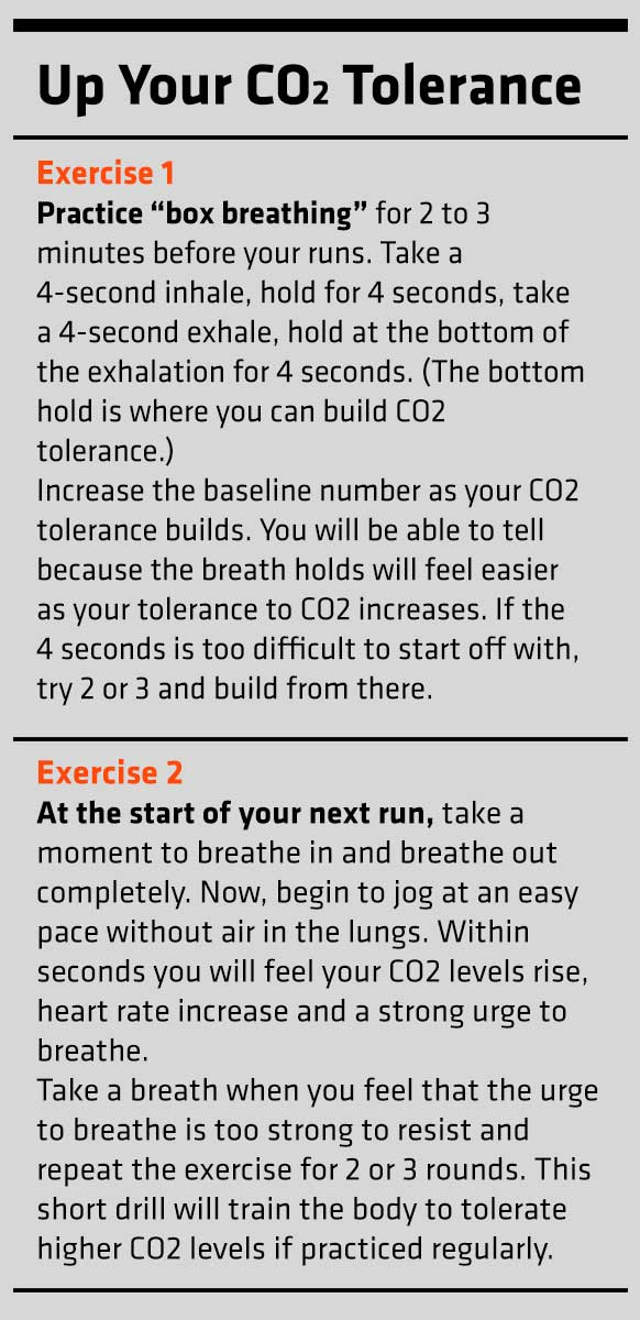 Breathe to Perform | Trail Runner Magazine
