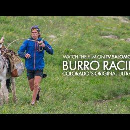 The Stubborn Spirit of Burro Racing