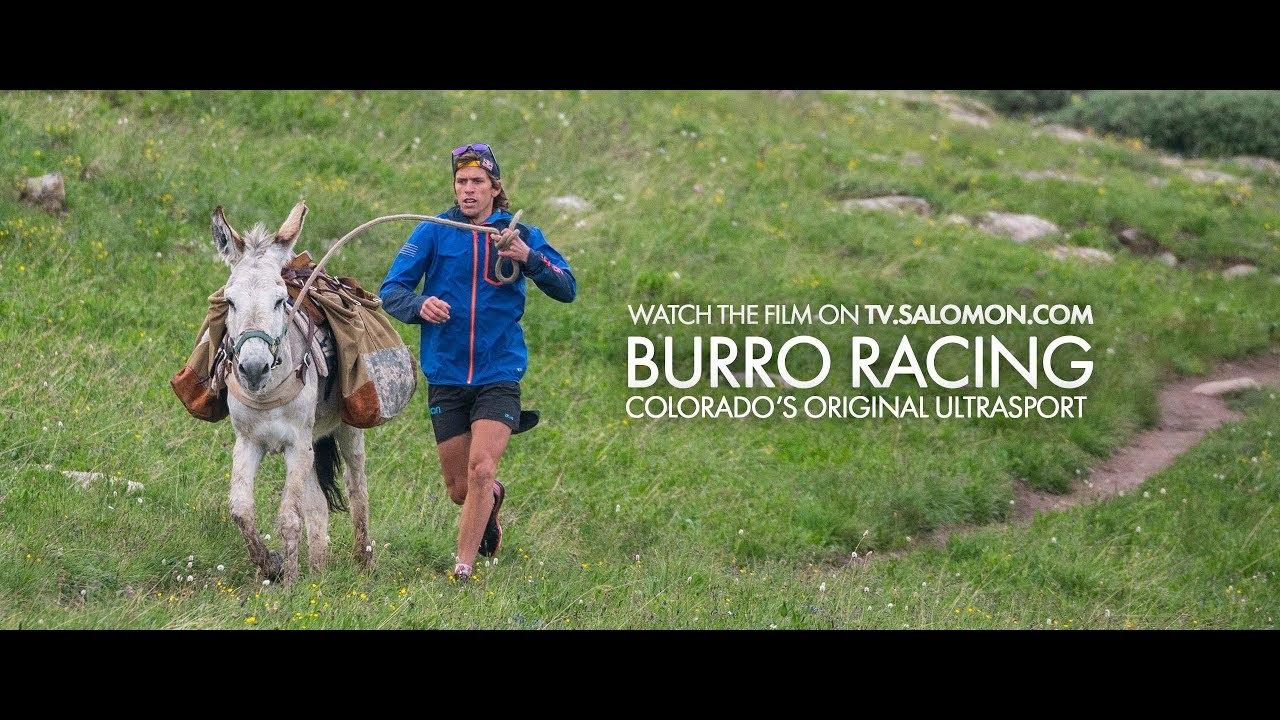 The Stubborn Spirit of Burro Racing | Trail Runner Magazine