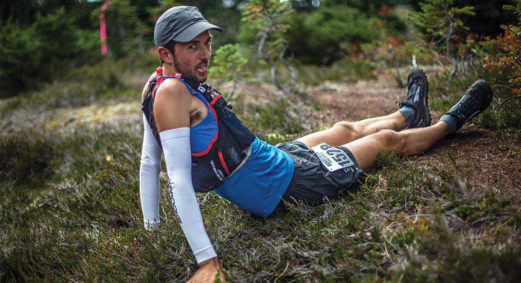 8 Dirty Little Secrets of Trail Running | Trail Runner Magazine
