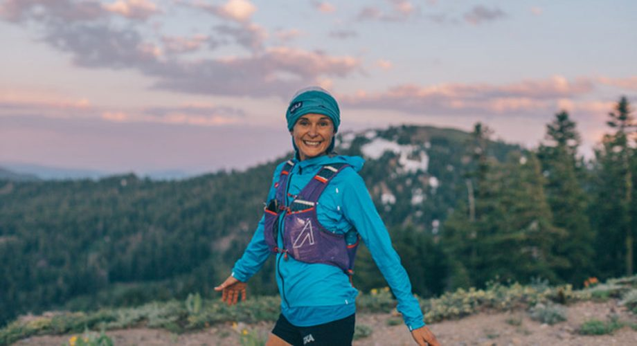 Ultrarunner Magda Boulet's Hard-Earned Nutrition Tips