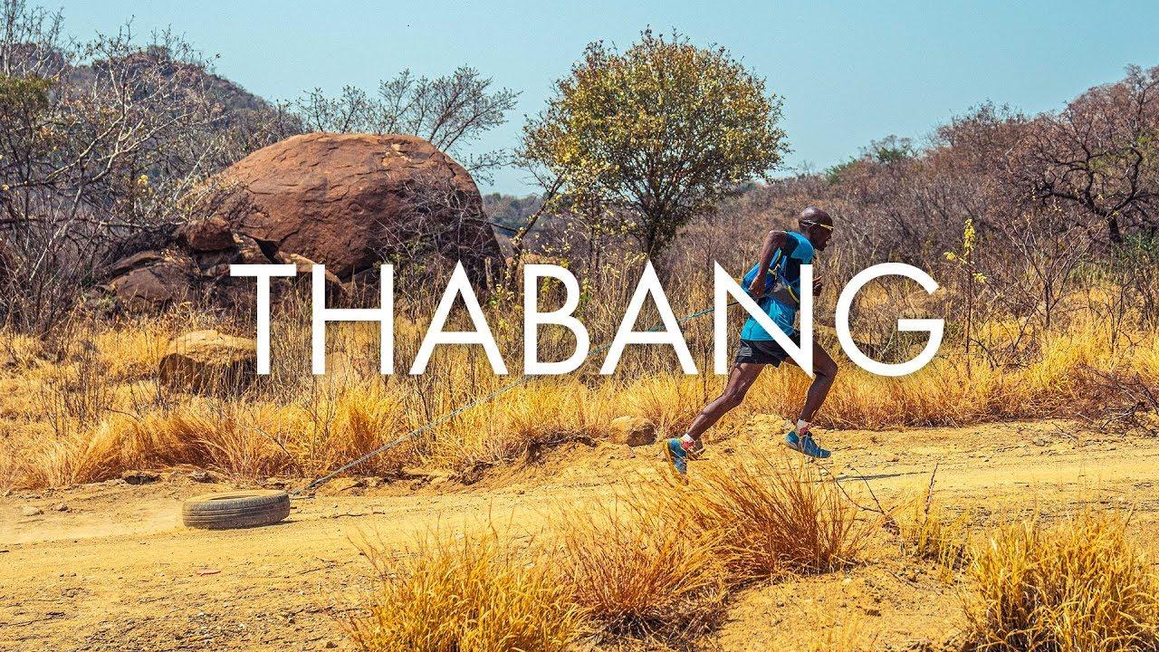 Watch: Thabang
