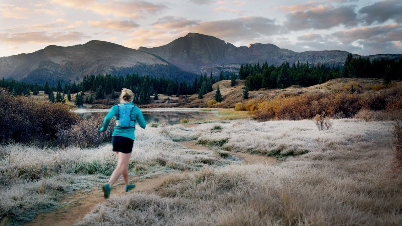 Watch: Ultra-Runner Anna Frost Transition into Motherhood | Trail Runner Magazine