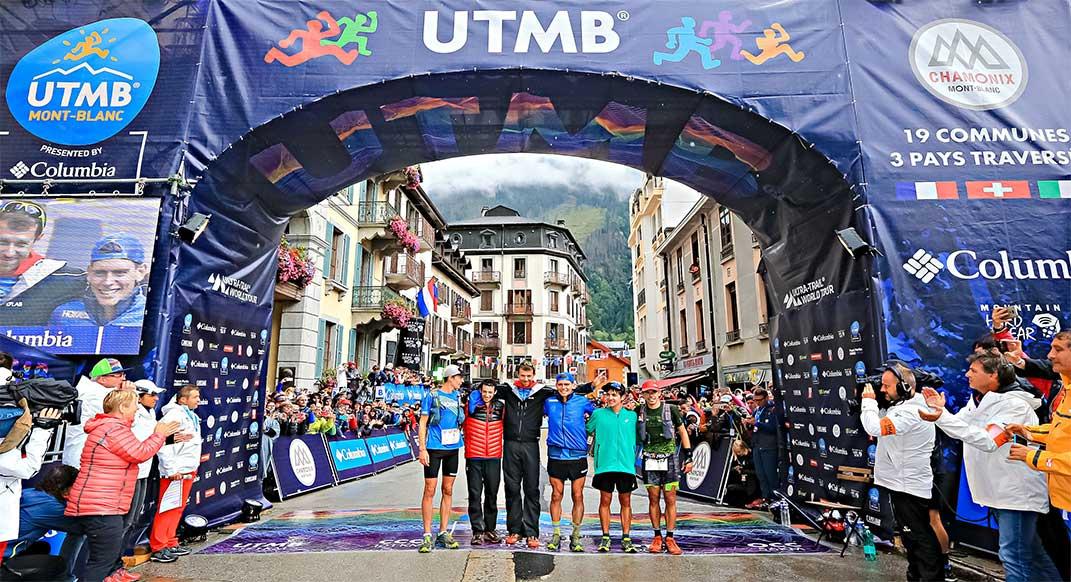 Trail Runner's Guide to UTMB