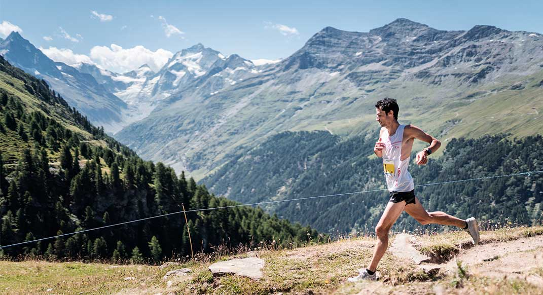 Kilian Crushes Sierre-Zinal, and Turns His Sights to Pikes Peak   Trail Runner Magazine