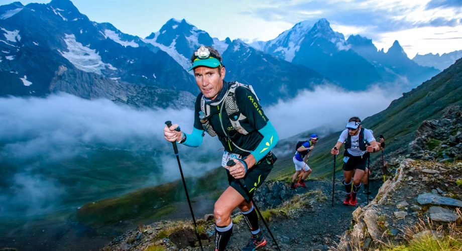 Dispatch from UTMB