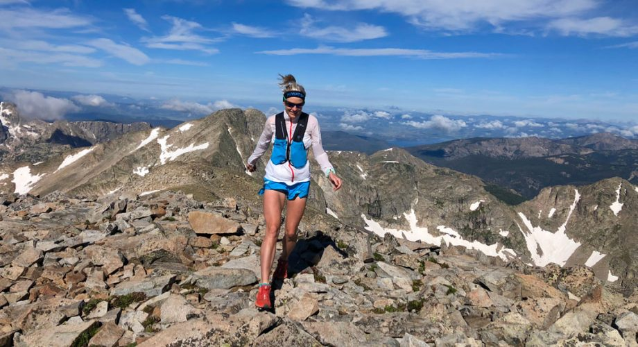 Big, Sexy Mountain-Running Workouts