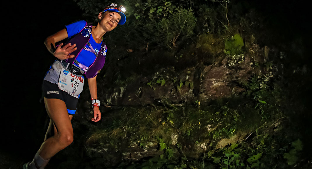 The Winners and Losers 16 Hours into the 2019 UTMB