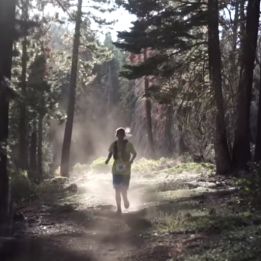 Watch: The Ultra Addict with Courtney Dauwalter