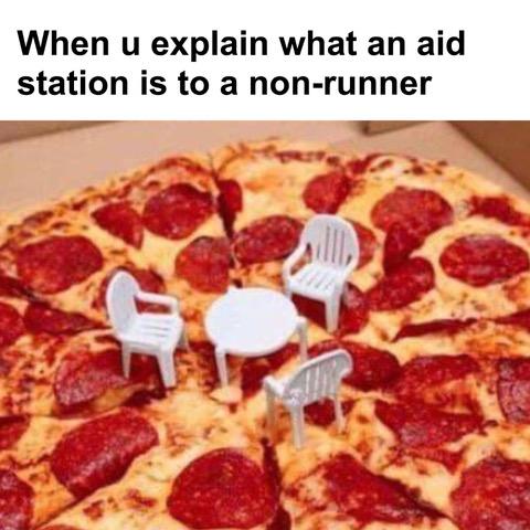 Trail Runner's Meme of the Week, September 19