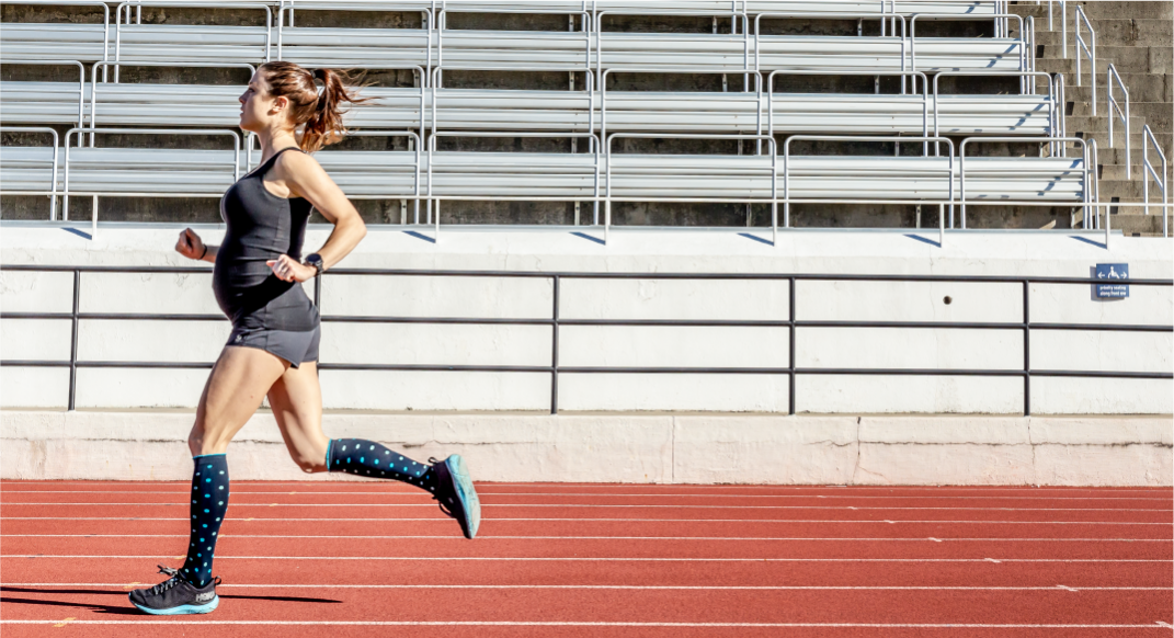 Busting 6 Myths About Running While Pregnant