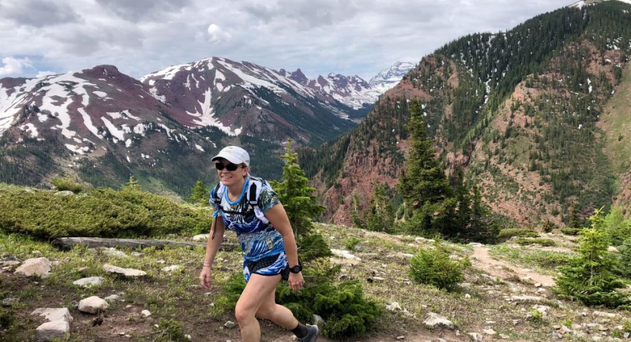 Trail Running Involves Walking, And That Is Freaking Awesome
