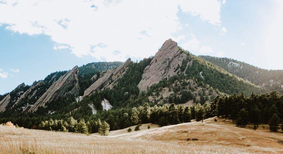 Trail Towns: Boulder