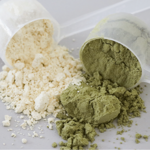 Ask The RDN: Should I Fuel with a Protein Shake Post-Run?