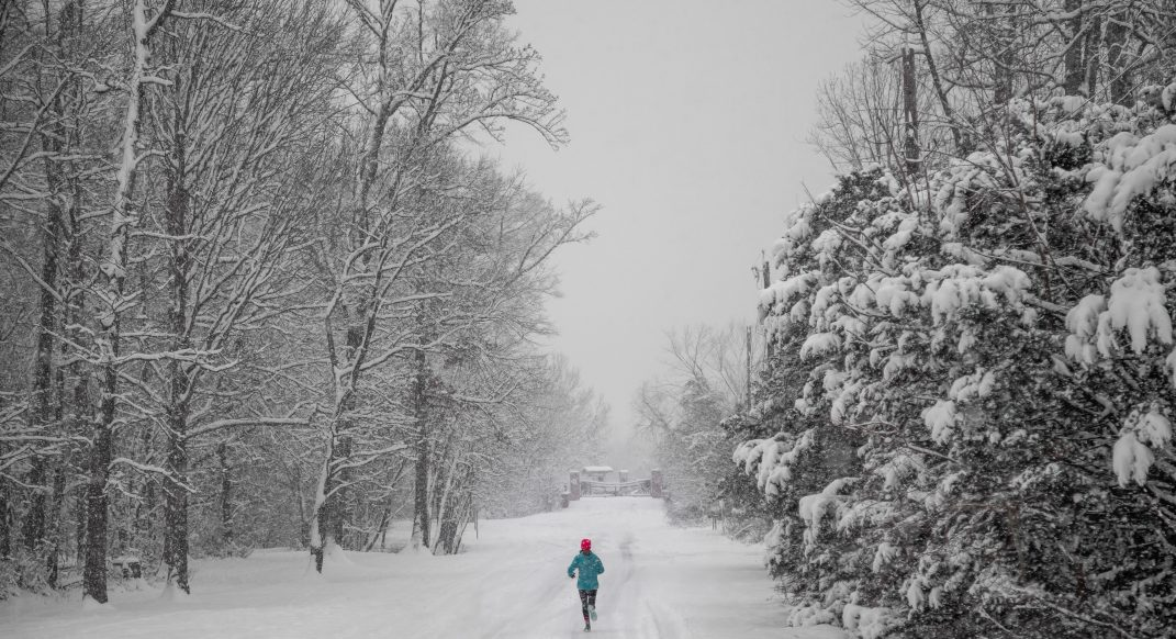 Ask The Sports Dietitian: Hydrating In The Cold