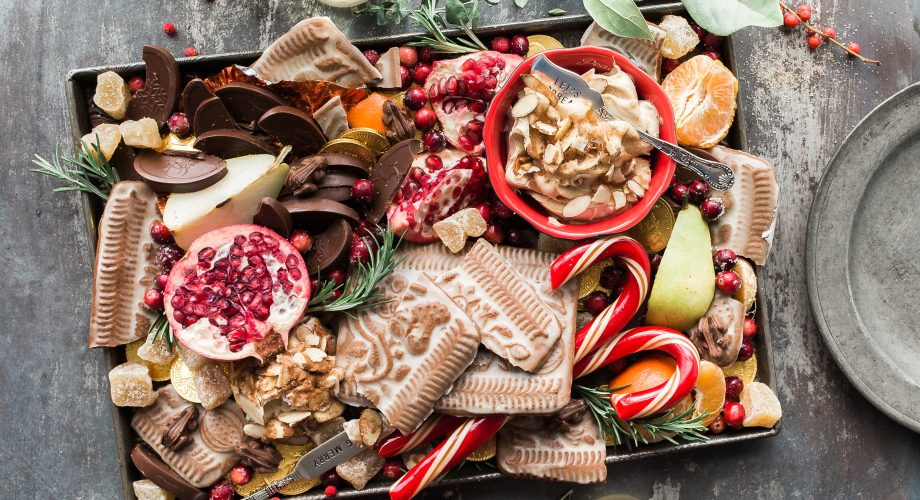 Festive Fuel For Your Holiday Long Run