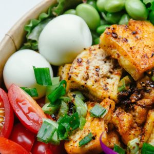 Ask The Sports Dietitian: Am I Getting Enough Protein?