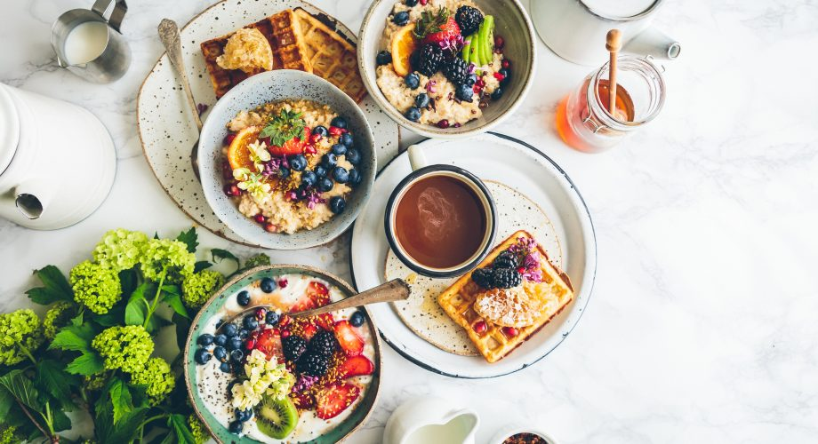 Ask The RDN: What's The Perfect Pre-Race Breakfast?