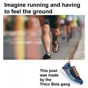 Trail Runner's Meme of the Week, February 7