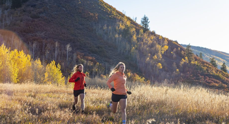 Redefine Your Relationship with Pre-Race Nerves