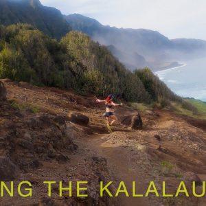 WATCH: Running the 22-Mile Kalalau Trail