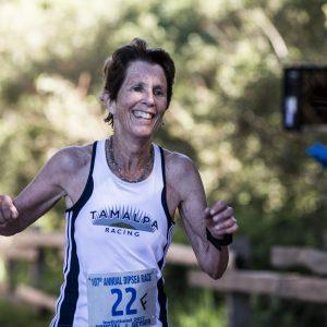 Diana Fitzpatrick Blazes Trails