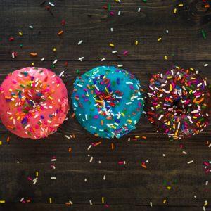 Ask The RDN: Food Cravings