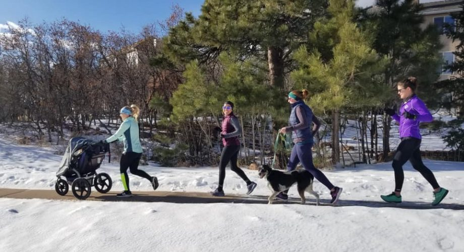 How Childcare Responsibilities Limit Women's Participation in Trail Running
