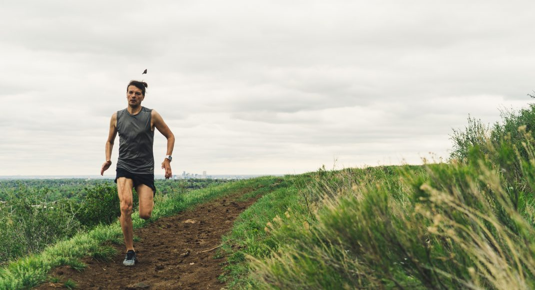 When Running Becomes An Addiction