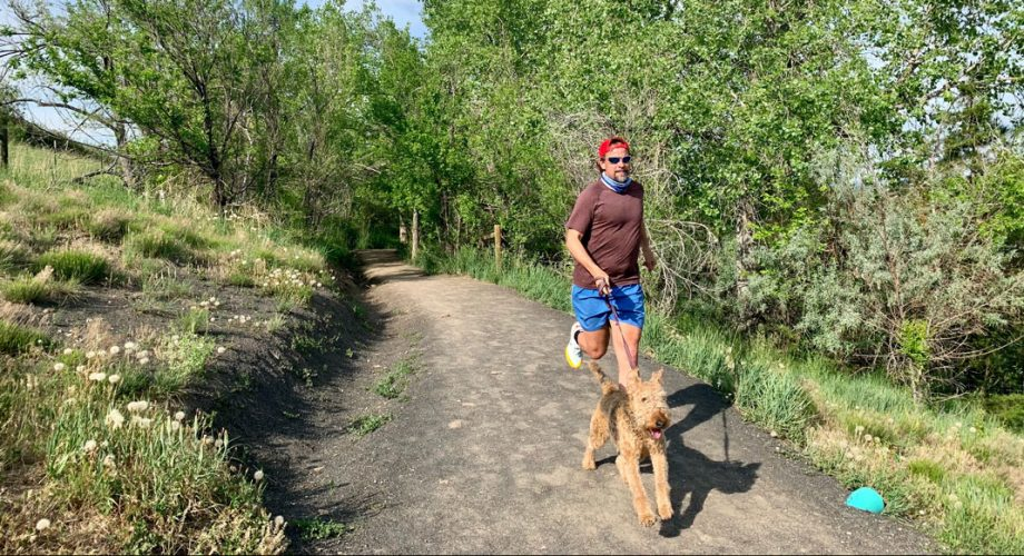 Trail Talk: Can You Please Keep Your #%@&-ing Dog Under Control?