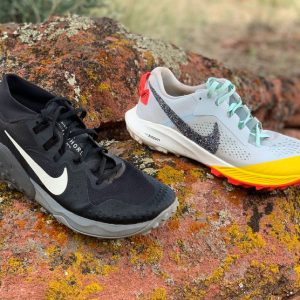 Two New Nike Trail Running Shoes You Should Check Out