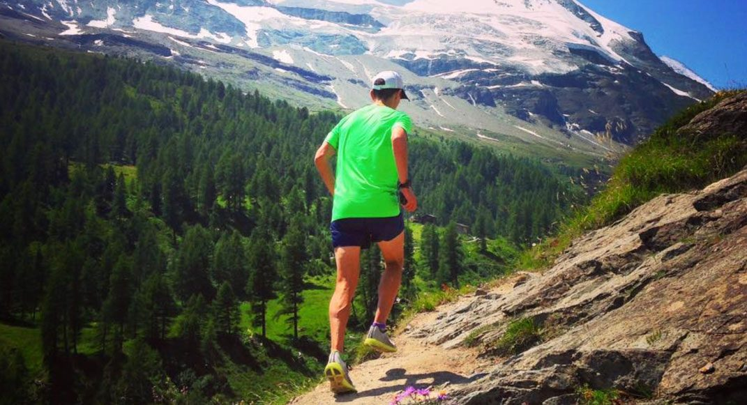 How To Run Faster On Technical Trails