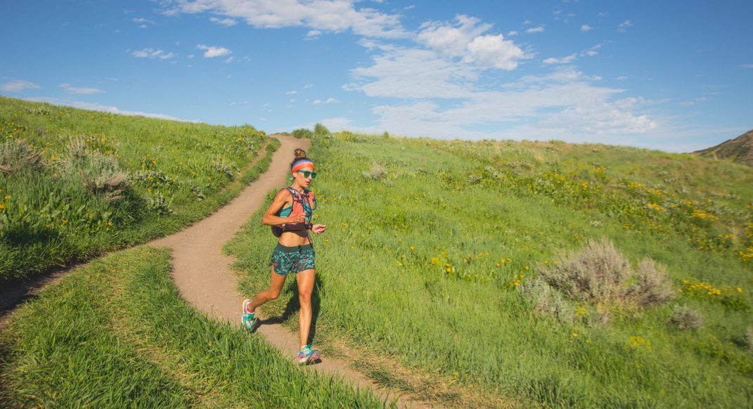 Ask The RDN: How To Fuel For A Long Run