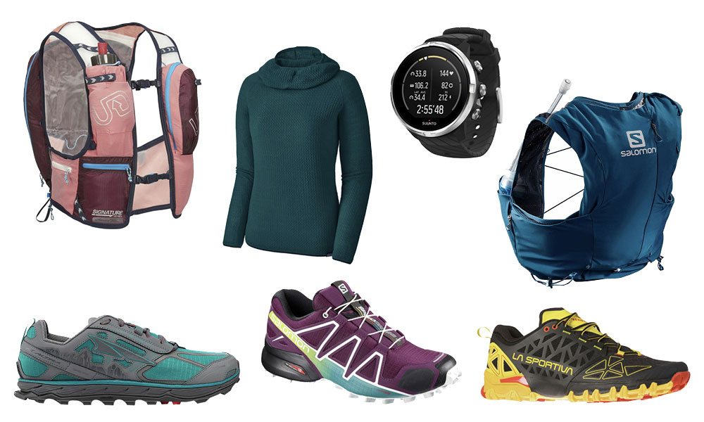 Gear Up for Summer Trail Running with these Fourth of July Bargains