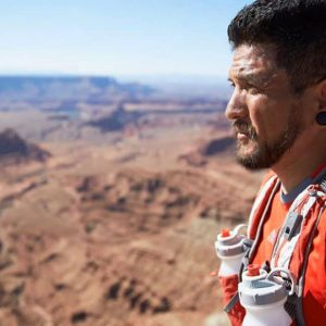 Moab Trail-Running Pioneer Chris Martinez Dies Of Cancer