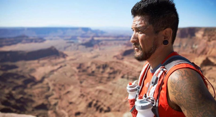 Moab Trail-Running Pioneer Chris Martinez Dies Of Cancer