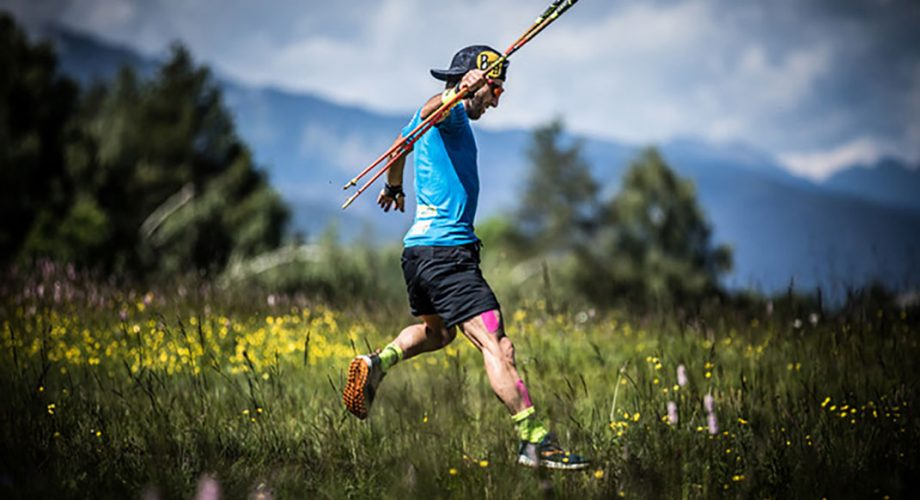 Trail Runner Logs 53,858 Vertical Feet In 24 Hours!