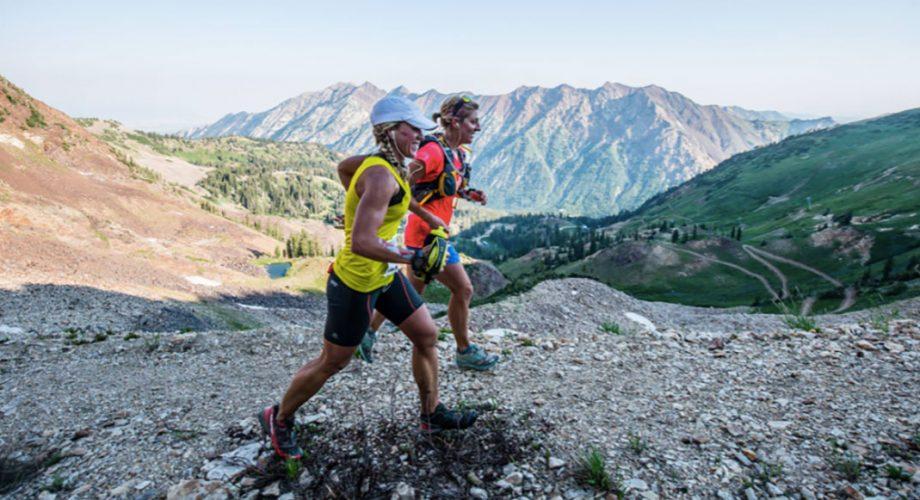 You Can Still Run Races … In Utah