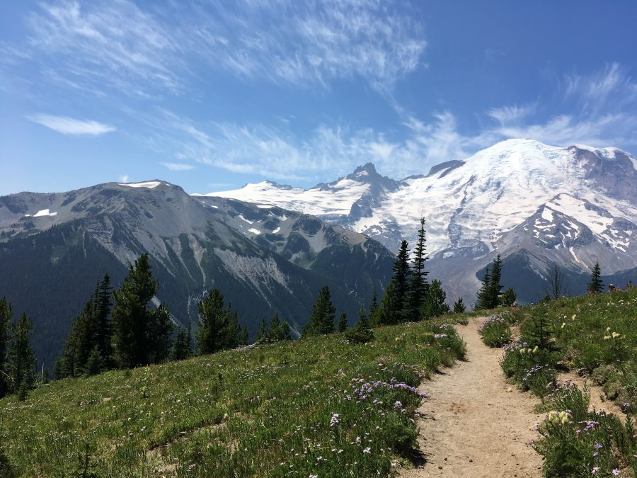 Trail Running Mental Superpowers