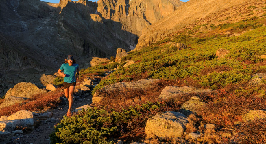 Five Trails Near Estes You Should Be Running Right Now