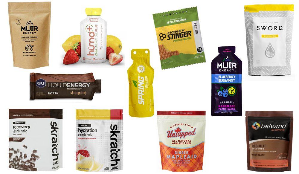 Snacks For Your Summer Long Run