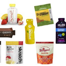 Snacks For Your Summer Long Run
