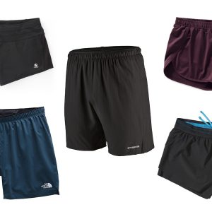 The Best Shorts For Summer Trail Runs
