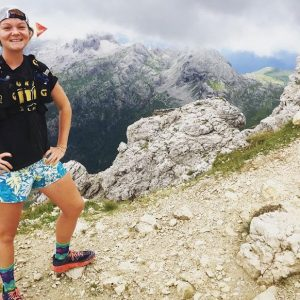 For 95 Straight Days, Alyssa Clark Ran A Marathon, Setting A New Record
