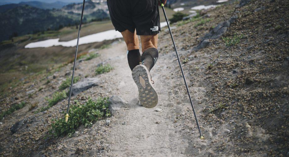 Carbon Fiber Hits the Trails