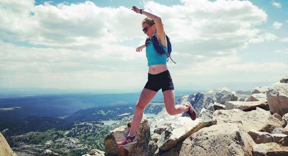 TRAIL STOKE: Helping Fellow Runners in Need