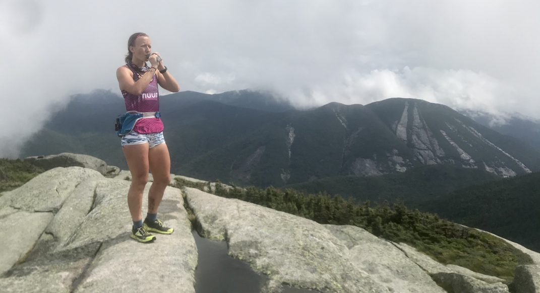 Two Women Tackle The Adirondack 46 High Peaks