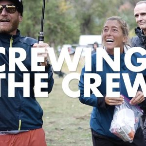 WATCH: Crewing The Crew